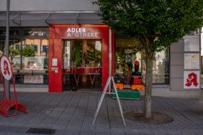 ADLER Apotheke Schillerplatz