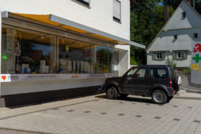 RECHBERG Apotheke Strassdorf