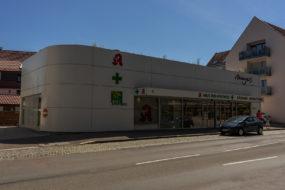 RIGI Apotheke Holzheim