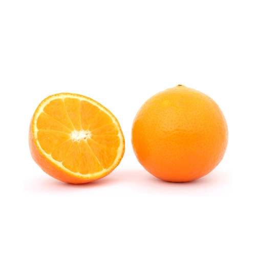 Zutat Orange